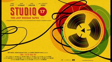 Studio 17 : The Lost Reggae Tapes
