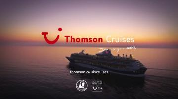 Thomson Cruises | TOY