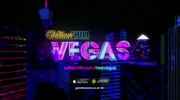 William Hill | Vegas